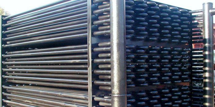 Применение экономайзера для увеличения КПД энергосистемы
