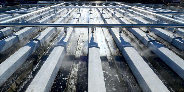 Анаэробная очистка сточных вод, получение биогаза