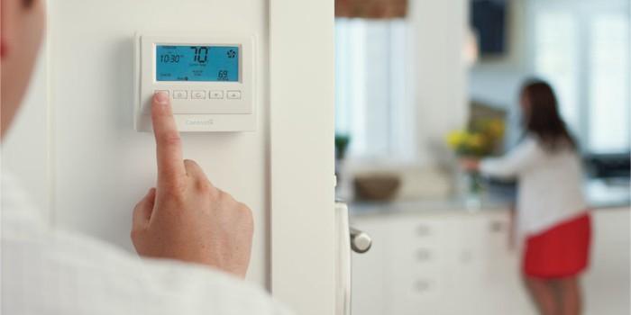 Тепловой поток от нагревательного прибора и микроклимат