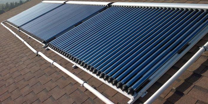Использование альтернативных источников тепловой энергии