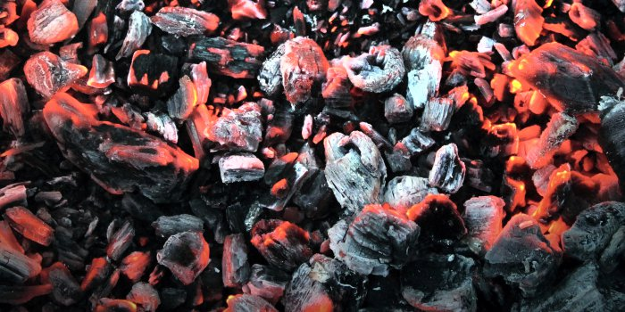 Как происходит горение твердого топлива, тепловыделение