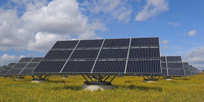 Двусторонние солнечные панели могут быть эффективнее на треть