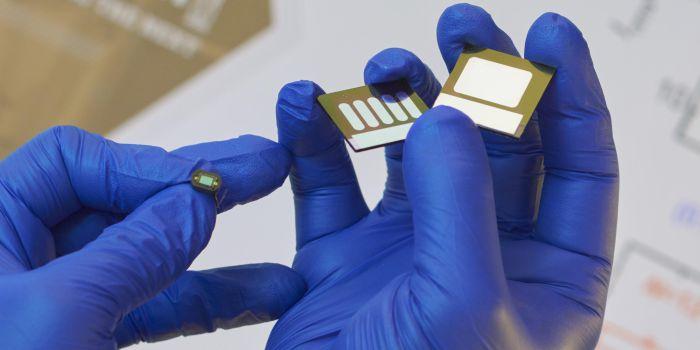 Преимущества гибких органических фотодиодов над кремниевыми аналогами