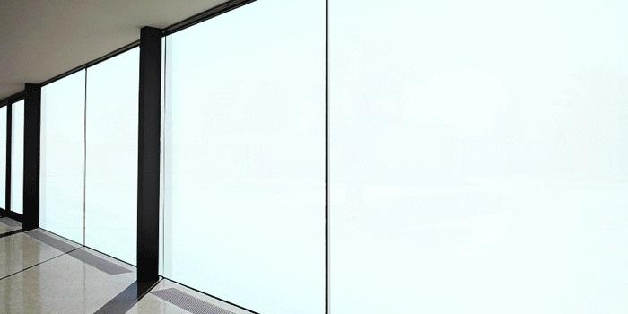 Умное стекло как важная часть энергоэффективных технологий