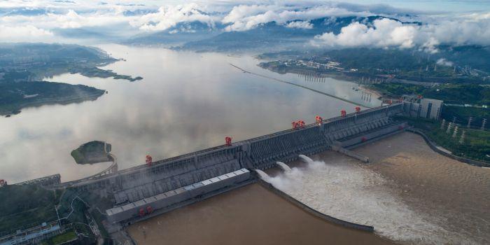 Значение гидроэлектростанций в производстве возобновляемой энергии