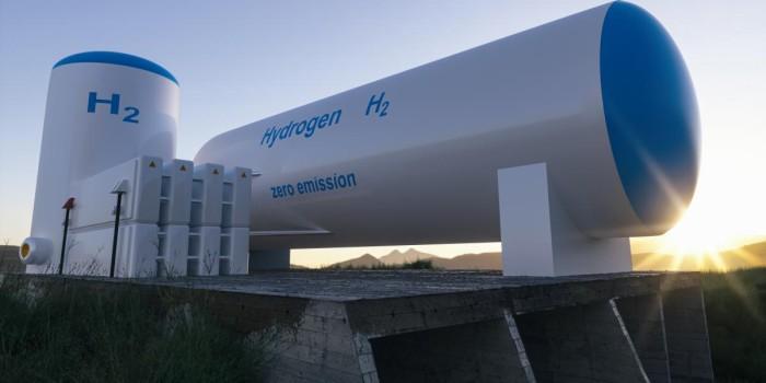 Может ли водород стать основным источником энергии?