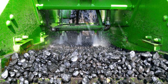 Технологии «чистого угля» для эффективной и безопасной энергетики