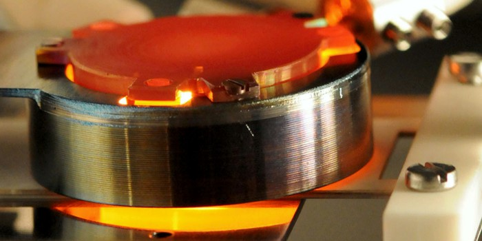 Термоэлектронный преобразователь как источник чистой энергии