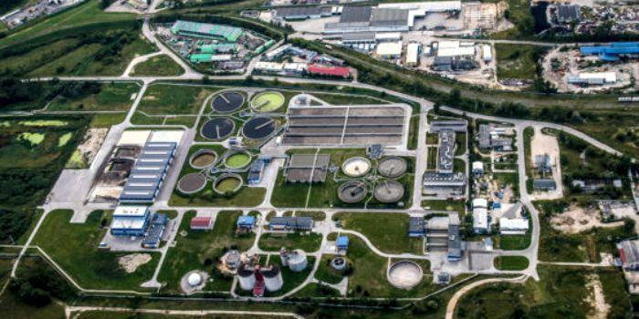 Более эффективный и доступный процесс опреснения воды