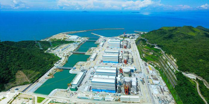 Опреснение морской воды с помощью ядерной энергетики