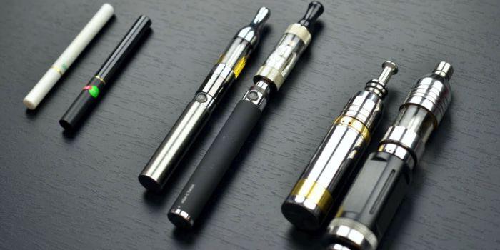 Могут ли электронные сигареты вредить окружающей среде?