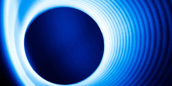 Звуковые волны как форма распространения энергии в пространстве