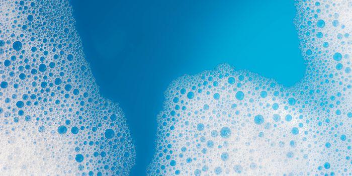 Графен может действовать как поверхностно-активное вещество