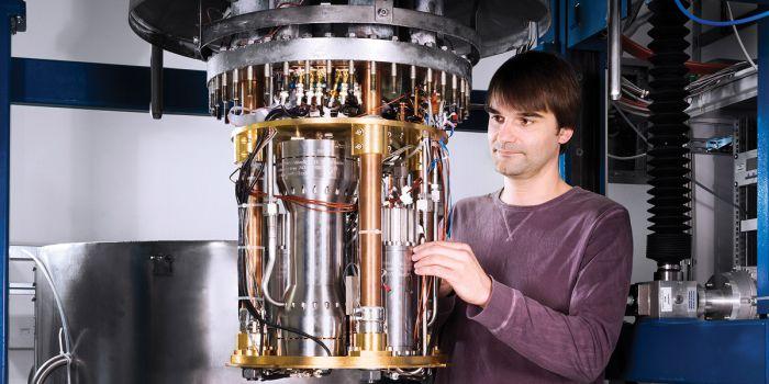 Измерение давления газа, свободное от ртути и механических устройств