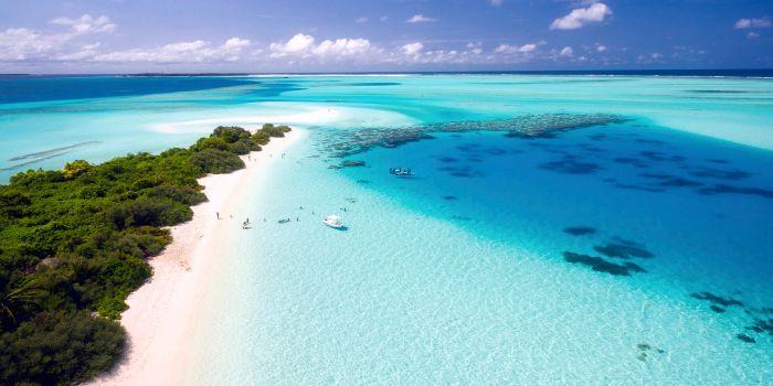 Мальдивские острова. Pixabay