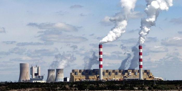 С высокой вероятностью Польша может построить ядерный энергоблок на территории Белхатувской ТЭС (Изображение: Википедия)