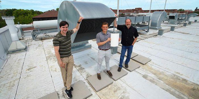 Инженеры Университета Пердью. Purdue University