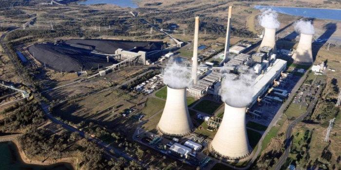 Угольная электростанция AGL Liddell в Новом Южном Уэльсе | Leading Edge Energy