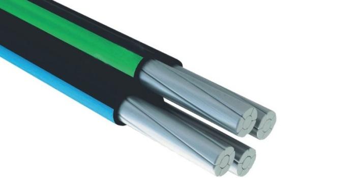 Провод СИП-4 от компании «Норма-кабель»